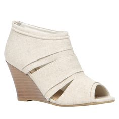 Buy MCQUERRY women's shoes wedges at CALL IT SPRING. Free Shipping!