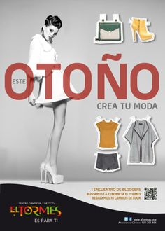 Campaña de moda otoño 2013
