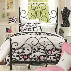 Teenage Girl Bedding Sets