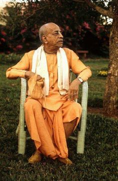 """""""The process of going back home, back to Godhead, is to hear about the Supreme Lord and His name, form, attributes, pastimes, paraphernalia and variegatedness."""" Srila Prabhupada, Divine Grace, Krishna Images, Hare Krishna, Supreme, Religion, Spirituality, Lord, Wisdom"""