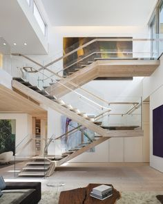 2014 AIA Institute Honor Awards for Interior Architecture: SoHo Loft / Gabellini Sheppard Associates LLP