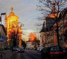 Kitzingen Germany