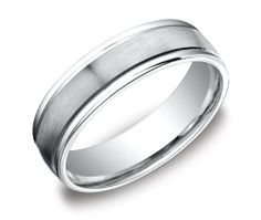Men's Palladium 6mm Comfort Fit Wedding Band Ring with High Polished Round Edges and Satin Center Amazon Curated Collection, http://www.amazon.com/dp/B005DJUM24/ref=cm_sw_r_pi_dp_N64vqb0ZGM9BG