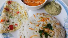 With a couple of piping hot Uttapam / thick Indian Pancake made with a fermented batter of black gram and rice mix, served with Sambar/lentil based vegetable spicy stew & Chutney/A dense dip made by wet grinding coconut and fried bengal gram I wish a very #GoodMorning to all n a sunshine filled week ahead.   #IndianBreakfastSeries1 #food #foodies #foodpic #foodblog #foodblogger #Sunday #tasty #breakfast #hot #eggs