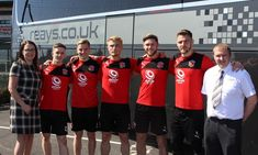 Reays Coaches will continue to be tasked with ensuring the comfort and safety of the first team squad of Fleetwood Town FC to matches into the season Fleetwood Town Fc, Cumbria News, One Team, Coaches, Squad, Safety, Seasons, Fitness, Security Guard