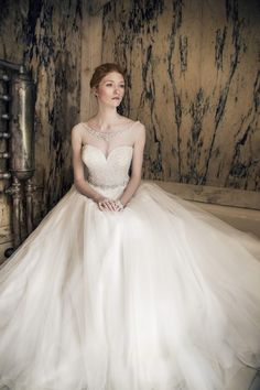 0ed3291a9f7c5 Beautiful and elegant bridal gowns from Chloe Bridals Lace Detail, Dresses  For Sale, One