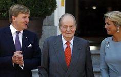 El Rey se volverá a operar de la cadera izquierda - Yahoo Noticias España