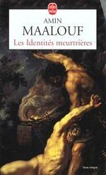 les identites meurtrières - Amin Maalouf Amin Maalouf, Roman, Lectures, Culture, Books, Movies, Movie Posters, Panama, Simone De Beauvoir