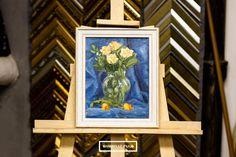 Flowers for Mother's Day :)  #mothersday #motherday #dzieńmatki #wiosna #spring #kwiaty #flowers #sztuka #oprawa #oprawaobrazow #ramiarnia #ramiarniakrakow  #kombinatpasji #frame #framing #art Mothers Day Flowers, Spring, Frame, Home Decor, Picture Frame, Decoration Home, Room Decor, Frames, Home Interior Design