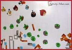 printable angry bird magnets