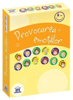 Provocarea emotiilor - edituradph.ro