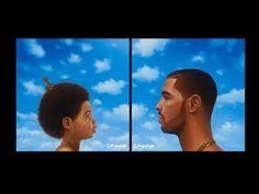 """Drake- """"Come Thru"""" Lyrics Video"""