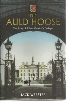 Story of Robert Gordon's College (Aberdeen) Originally called the Robert Gordon Hospital, it opened its doors to its first pupils in 1750, celebrated 250 years of existence in the year 2000 and is now a coeducational independent school with an enviable academic record. In this extensive and carefully researched work, Jack Webster charts the history of Gordon's, as it is affectionately known