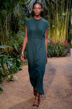 Hermès, Весна-лето 2014, Ready-To-Wear, Париж