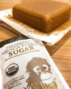 Baking Taitai 烘焙太太: Super Healthy Cotton Cake 超健康棉花蛋糕 (中英食谱教程)