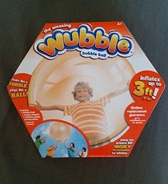 1000 images about wubble bubble ball on pinterest. Black Bedroom Furniture Sets. Home Design Ideas