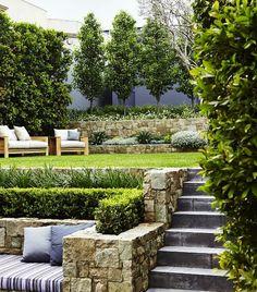 33 Gorgeous Garden Steps On A Slope For Your Garden Inspiration – Home and Apa., , 33 Gorgeous Garden Steps On A Slope For Your Garden Inspiration – Home and Apartment Ideas.