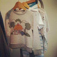 Preview Stella McCartney Kids hiver 2012