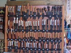 Cretan Knives in Chania Crete, Knives, Explore, Traditional, Videos, Beach, Life, The Beach, Knifes