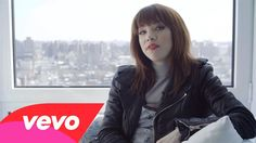 Carly Rae Jepsen - I Really Like You (Behind The Scenes)