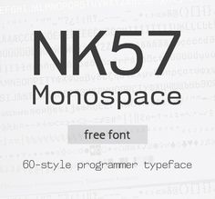 50 Best Free Fonts Of 2015 - 8