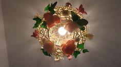 My Flower Lampshade