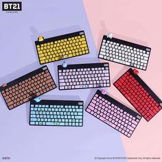 (Sponsored) Royche Wireless Compact Keyboard BTS Official Authentic Goods K-Pop MD Bts Taehyung, Bts Bangtan Boy, Taehyung Gucci, Jimin, Bts Official Merch, Bts Doll, Bts Makeup, Army Room Decor, Bts Shirt