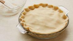 Perfect Apple Pie recipe from Pillsbury.com