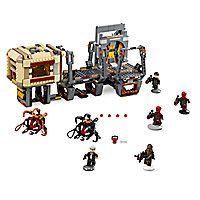 Rathtar Escape Playset by LEGO - Star Wars