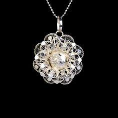 filigree jewelry - Google zoeken