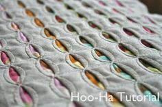 Hoo-Ha tutorial