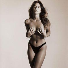 Top models nude pics