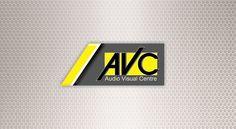 AVC logo Background