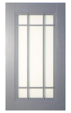 Стильные кухни: Кухонные фасады из МДФ, стекла, изготовленные по технологии фьюзинга