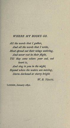 W. B. Yeates