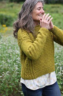 Fernet Branca Knitting pattern by BabyCocktails/Thea Colman - Pulli Stricken Easy Sweater Knitting Patterns, Christmas Knitting Patterns, Arm Knitting, Knit Patterns, Yarn Brands, Pulls, Knitting Projects, Knit Crochet, Jumpers