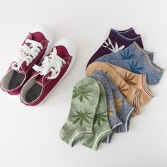 Sock Type: CasualMaterial: CoolMax,Nylon,Bamboo Fiber,CottonThickness: StandardModel Number: Type: SockGender: MenBrand Name: Liva girlItem Type: Soc Ankle Socks, Buy 1, Cool Designs, Baby Shoes, Stuff To Buy, Collection, Free, Fashion, Moda