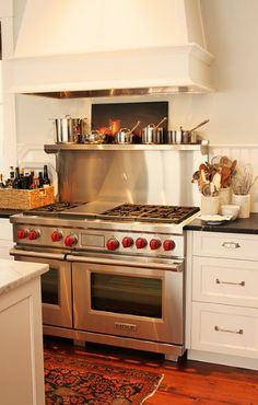 joan's kitchen