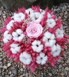 Новая коробочка с натуральным хлопком, лагурусом и стабилизированной розой Всем доброе утро ☕ #flowersjuli #флористикаминск #флористика #сухоцветы #цветы #интерьернаяфлористикаflowersjuli #bouquetminsk #bouquet #bloom #blossom #floristic #flowers