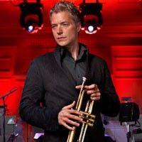 Chris Botti at the McCallum Theatre & Performing Arts in Palm Desert, April 10, 2015
