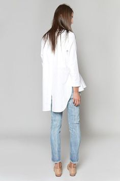 white and denim the great basic