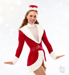 50be403bd 86 Best christmas dance costumes images