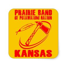 "Prairie Band Potawatomi Nation (formerly the Prairie Band of Potawatomi Indians) is a federally recognized tribe of Neshnabé  (Potawatomi  people), headquartered near Mayetta, Kansas.The Mshkodésik (""People of the Small Prairie"") division of the Potawatomi were originally located around the southern portions of Lake Michigan, in what today is southern Wisconsin, northern Illinois and northwestern Indiana. Due to their name in the Potawatomi language, the Mshkodésik  were often confused with…"