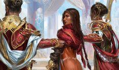 Renegade Prime | MAGIC: THE GATHERING