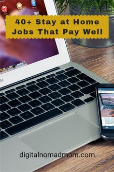 This list of 40+ stay at home jobs can allow you the opportunity and freedom to work from the comfort of your own home, or anywhere around the world! If you're tired of heading into an office every day, one of these jobs/businesses may be for you! Online Careers, Stay At Home, Work From Home Jobs, Own Home, Tired, Opportunity, Freedom, Home Appliances, Liberty
