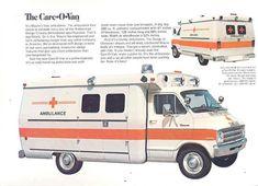 Wayne Care•O•Van