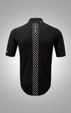 The ultimate performance jersey for changeable conditions, providing high levels…