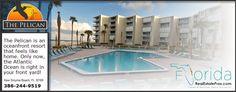 New Smyrna Beach Condo to rent