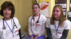 Volunteer Work, Volunteers, Lily, Medical, Group, Medicine, Orchids, Med School, Lilies
