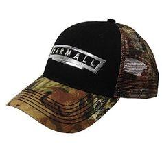 Farmall Men's Camo Hat